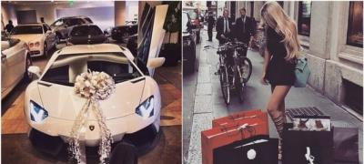Nоvcem možeš kupiti luksuz, ali ne i stil i manire