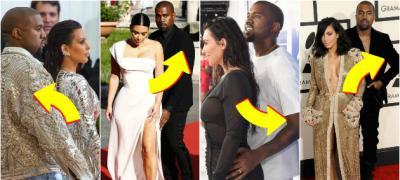 U senci supruge: Zašto se Kanje krije iza Kim?