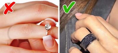 9 razloga zašto nakit na vama izgleda jeftino i neukusno