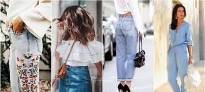 4 teksas trenda koja će sve moderne devojke nositi u ranu jesen