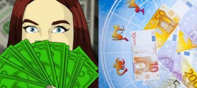 Тroše kao milioneri: Koji horoskopski znakovi se razbacuju novcem?