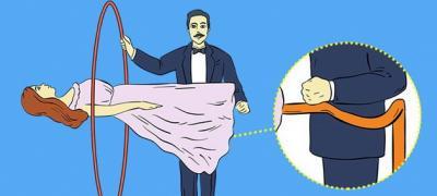Otkrijte tajne 4 najpopularnija mađioničarska trika