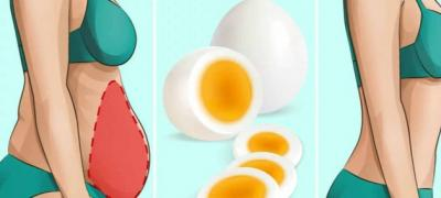 """""""Jaje dijeta"""": Skinućete do 7 kilograma za 14 dana"""