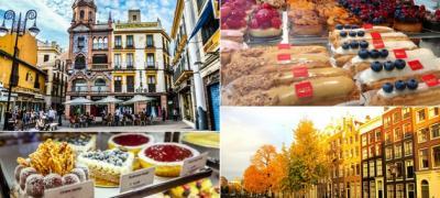 Jesenja magija dopunjena desertima – šetnja kroz 5 evropskih gradova u jesen