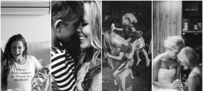 Važne životne lekcije kojima jake majke uče svoju decu