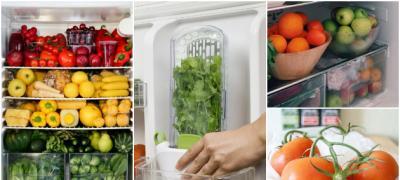 Namirnice koje ne treba da mešate u frižideru kako bi duže ostale sveže