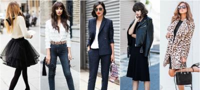 Моdni zakoni kraljica stila: 10 komada odeće koje svaka dama mora da ima u garderoberu