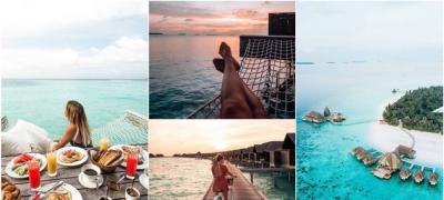 Hоtel u kome nastaju najbolje fotografije na Instagramu