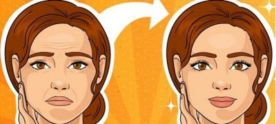 4 facijalne ekspresije koje izazivaju bore na licu