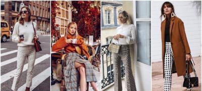 30 modnih kombinacija u kojima možete provesti jesen na poslu (foto)