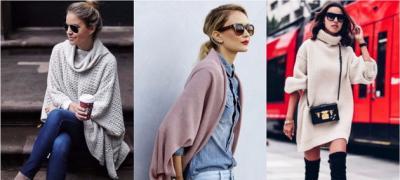 8 jesenjih modnih formula da uvek znate šta da obučete