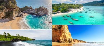 """13 """"najfotogeničnijih"""" plaža na svetu"""