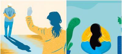 Kako se život menja nakon smrti roditelja i kako da se nosite sa tim?