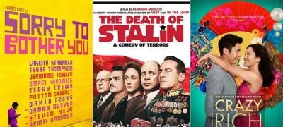 Najbolji filmovi koji nisu bili nominovani za Oskara 2019, a vredi ih odgledati