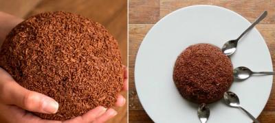 Nаpravite: brazilski čokoladni dezert od 4 sastojka koji može da zasladi 15 ljudi