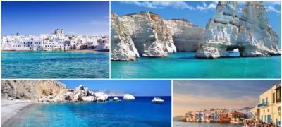 Top 7 najlepših ostrva u Grčkoj prema mišljenju lokalnog stanovništva