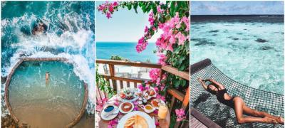 30 opuštajućih mesta na kojima sanjamo da se nađemo letos, barem na jedan dan