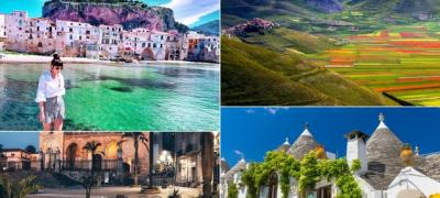 5 šarmantnih italijanskih gradića u kojima želimo da se izgubimo ovoga leta