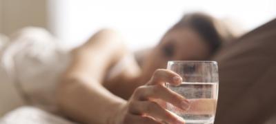 Da li ste spremni da pijete vodu na japanski način i da se oslobodite viška kilograma?