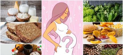 Šta da jedete, a šta da izbegavate ako pokušavate da ostanete u drugom stanju?
