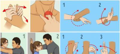 Najbolje tehnike za samoodbranu koje će vam spasiti život