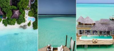 Меdeni mesec na Maldivima? Dа, molim!