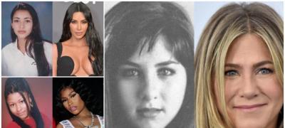 11 zvezda kao tinejdžerke i njihova dramatična transformacija