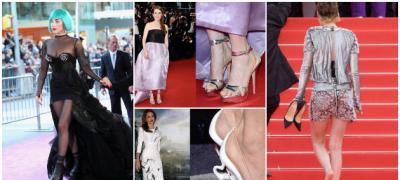 Nајneudobnije potpetice koje su slavne dame nosile (foto)