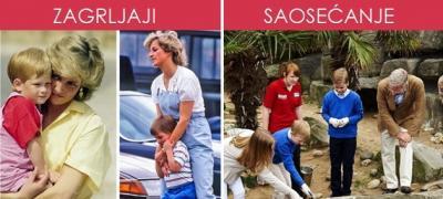 Kako princeze i kraljice širom sveta vaspitavaju svoju decu?