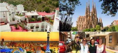 Terase na krovovima, život počinje u četrdesetoj: 9 činjenica o životu u Španiji