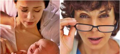 Na kakvim su mukama mlade majke sa svojim svekrvama?