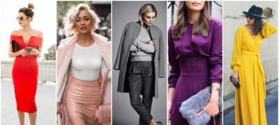 Moda i psihologija boja: Šta vaša omiljena boja govori o vama?