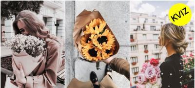 Test ličnosti: Izaberite omiljeno cveće i otkrijte šta to govori o vama