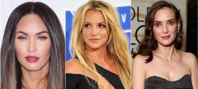 Holivudske zvezde koje su uhvaćene u krađi