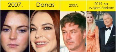 """Poznati glumci koji su gotovo uništili svoju karijeru, ali su ponovo """"stali na noge"""""""