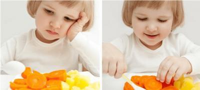 Каkо dа naučite decu da se hrane pravilno, bez plača i nervoze?