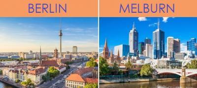Top 10 najboljih gradova za život u 2019. godini