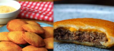 Domaći mini čizburgeri gotovi za 30 minuta