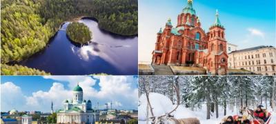 22 razloga zašto je Finska najsrećnija zemlja na svetu