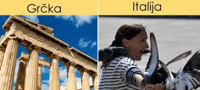 11 čudnih stvari zbog kojih možete biti uhapšeni u Evropi