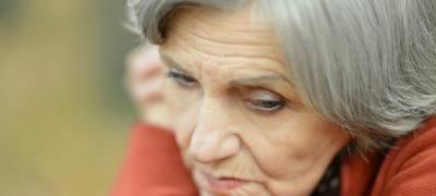 Hajde dosta sa izmišljenim depresijama, kako moja baba nije imala vremena da bude depresivna?!