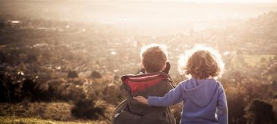 Brat i sestra - Najveća podrška i potpora u životu