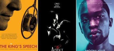 Poslednjih 10 filmova dobitnika Oskara koje vredi pogledati