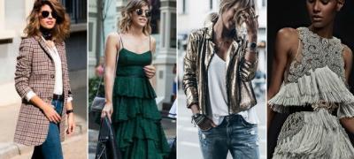 Top 6 ženskih trendova za proleće 2018. godine koje diktiraju modne piste