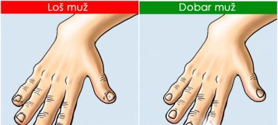 Retro saveti za biranje supruga: Ne birajte muža koji gricka nokte i koji se lažno smeje