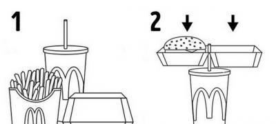Vodič korak po korak: Kako se pravilno jedu obroci u McDonald's-u?