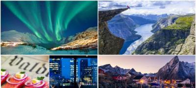 20 razloga da napustite sve i odete u Norvešku