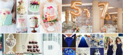 Za moderno venčanje: 7 trendova koji će obeležiti svadbe u 2018. godini