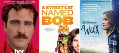 10 inspirativnih filmova koji će vam promeniti život