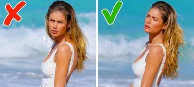 11 trikova supermodela kako da imate neverovatne fotke u bikiniju